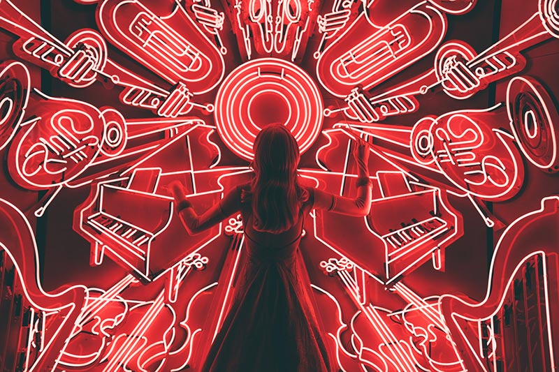 Jazz électro