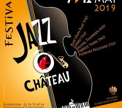 Jazz O' château